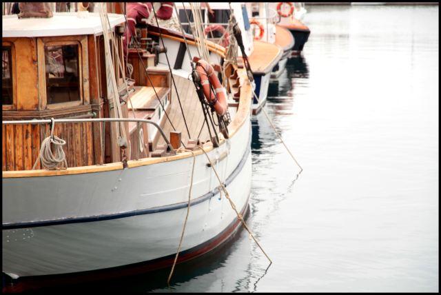 bateau espagne